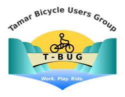 Tamar Bicycle Users Group